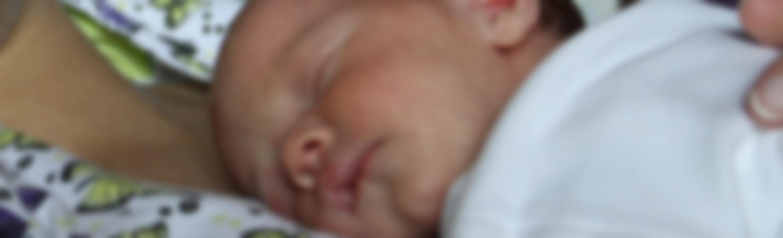 Erholsamer Schlaft für Baby und Eltern